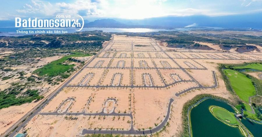 Nhà phố Para Sol - sở hữu vĩnh viễn - liền kề sân Golf - kế bên sân bay