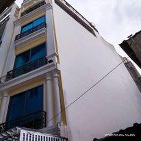 Bán nhà Đường Trần Thị Nghĩ, Phường 7, Quận Gò Vấp