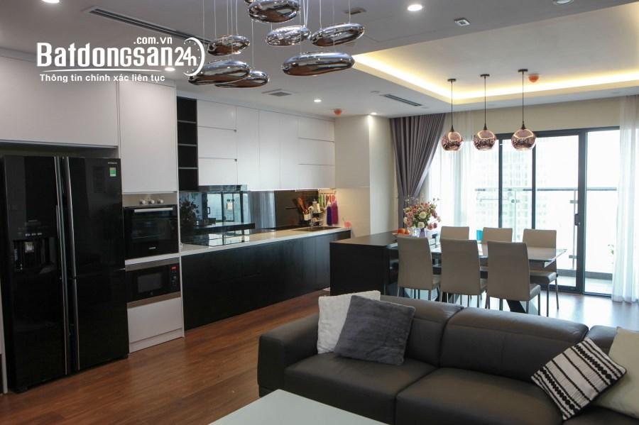 Bán gấp căn 05 - C3 4PN -Imperia Garden -Full nội thất 1 tỷ - giá 6.2 tỷ bao phí