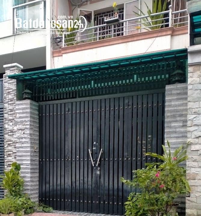 Nhà Bán- Hẻm Xe Hơi-.Nguyễn Qúy Anh.TP- DTích Khủng 92.5m2 Chỉ 6.55 tỷ
