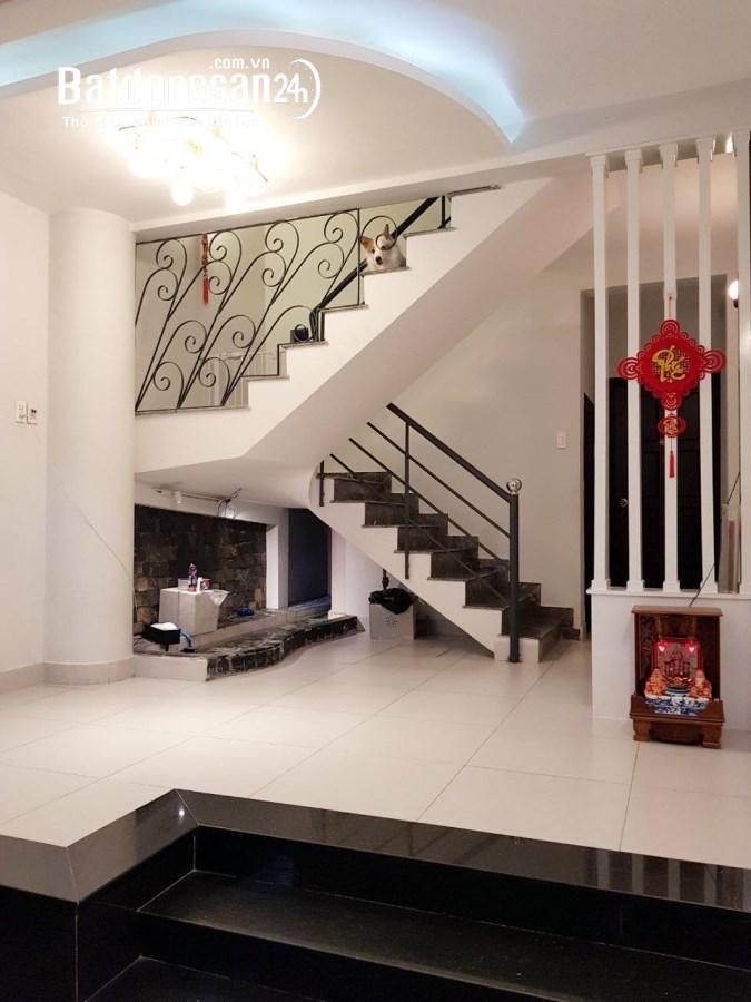 Bán Nhà HXH 8m An Dương Vương, An Lạc, 96m2 Giá Rẻ Chỉ 63tr/m2, LH 0971243100