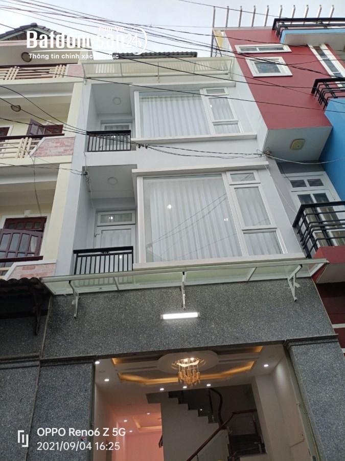 Bán nhà mặt phố Đường Phan Đình Phùng, Phường 2, TP Đà Lạt
