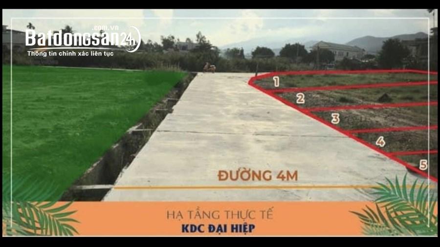 Bán đất Đường Quốc Lộ 14B, Xã Đại Hiệp, Huyện Đại Lộc