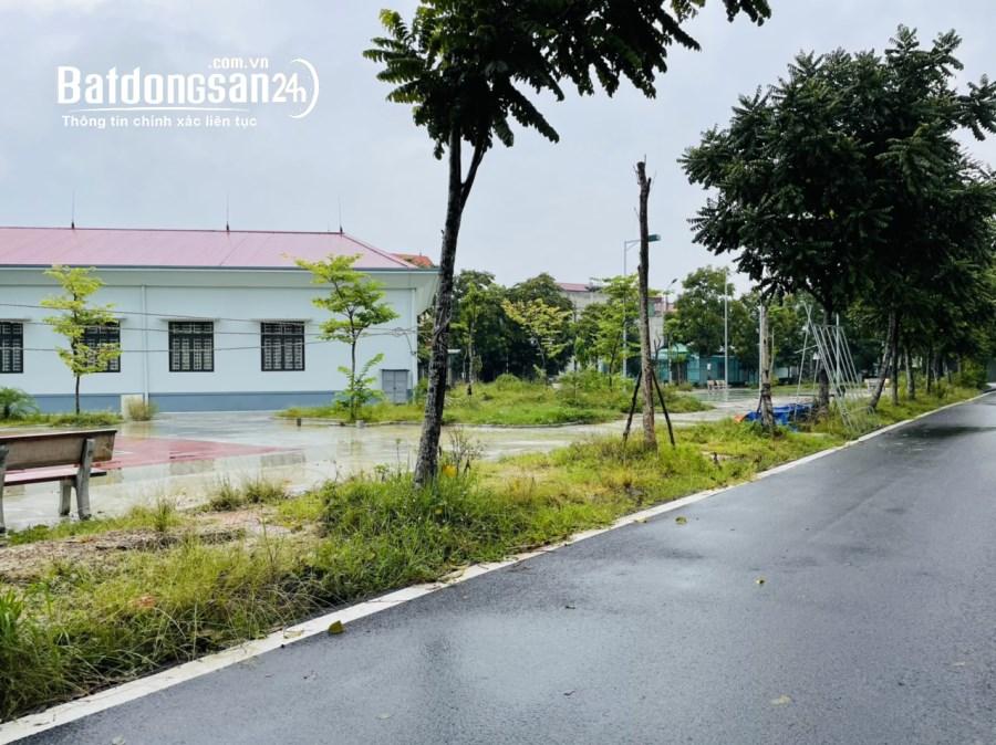 Bán đất Phường Đồng Tâm, Tp Vĩnh Yên