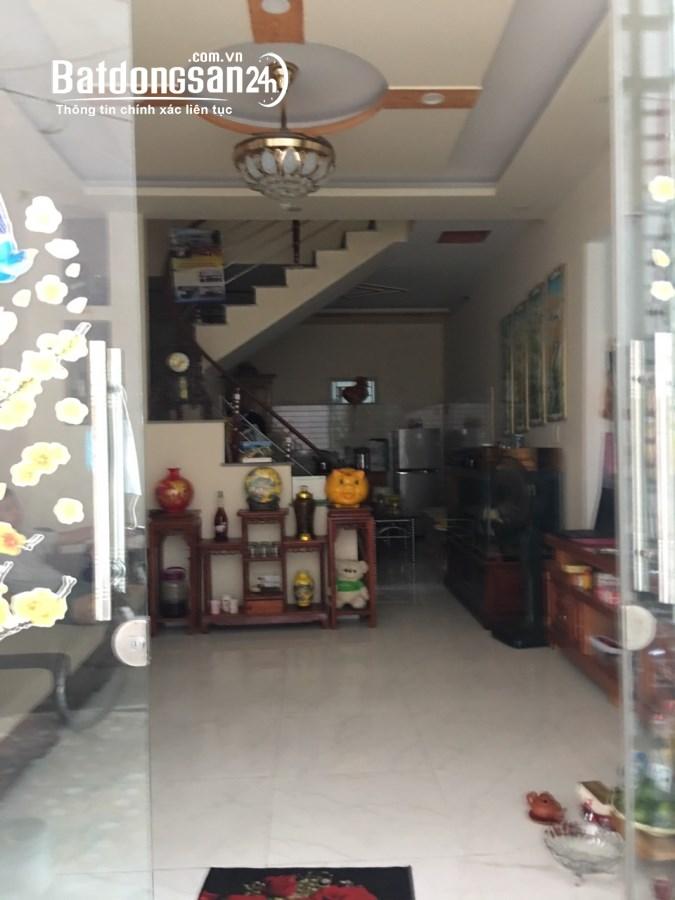 Bán nhà 3 tầng ngõ Thiên lôi thông chợ hàng
