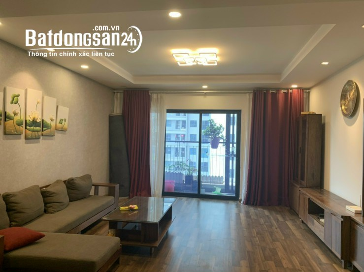 Bán căn hộ chung cư Goldmark City, Đường Hồ Tùng Mậu, Quận Bắc Từ Liêm