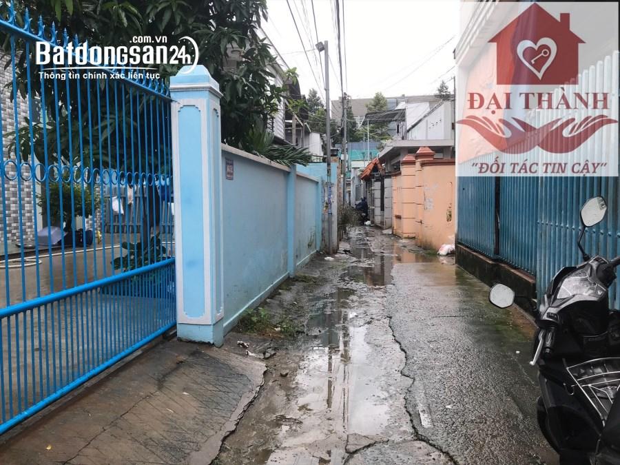 Cho thuê nhà Phường Tân Tiến, TP Biên Hòa