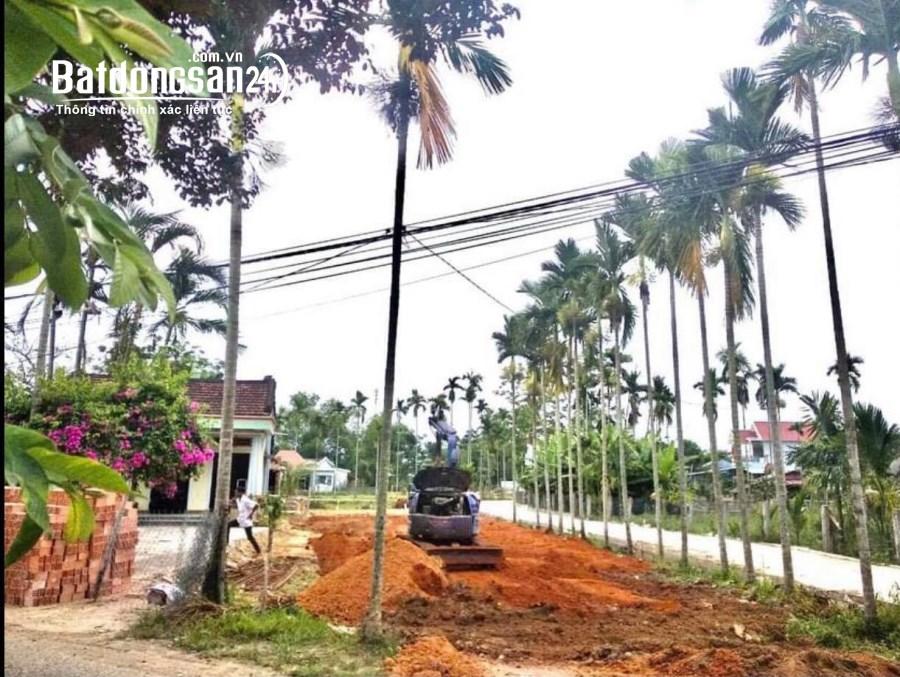 Đất Điện Tiến giá chạm đáy cho khách hàng tài chính thấp mua đất ven Đà Nẵng