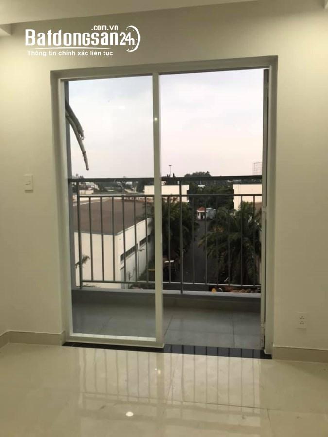 Cho thuê căn hộ 1PN ngay Cầu Đồng Nai gần ngã 3 Vũng tàu biên Hòa giá 3.2 triệu