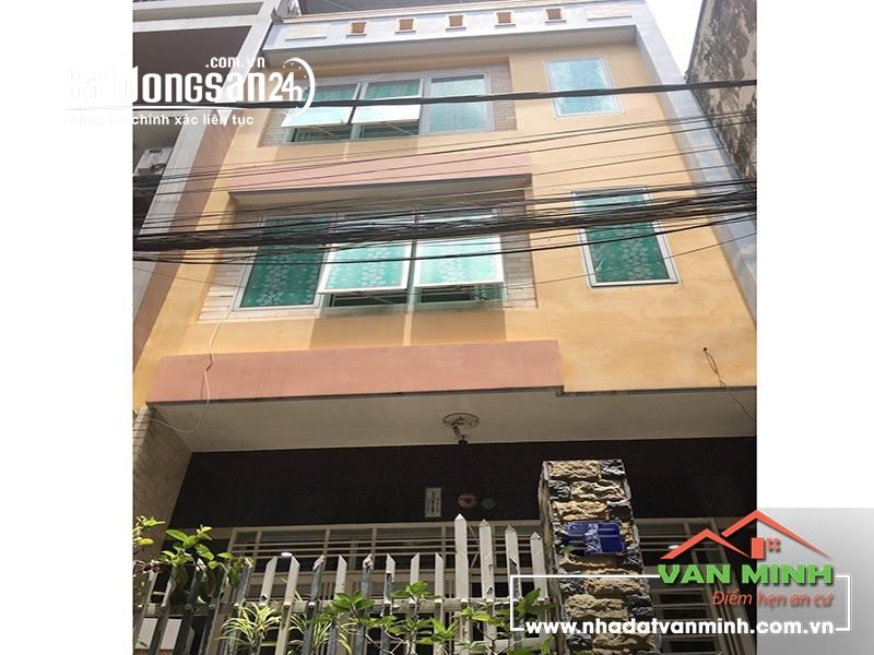 Bán nhà Đường Lê Lợi, Phường Lê Lợi, Quận Ngô Quyền