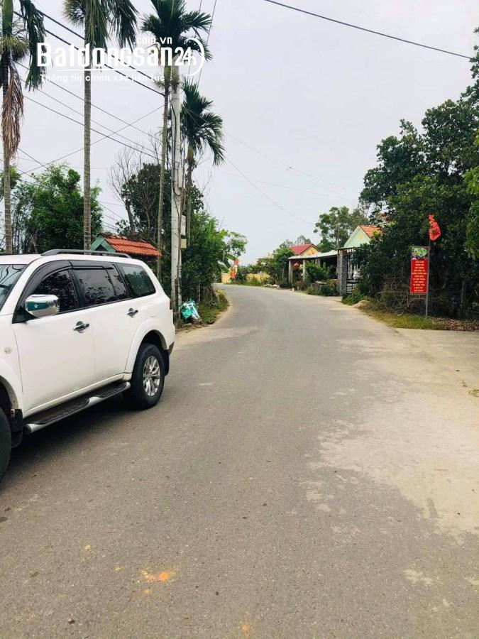 Bán Đất VÙng ven TP Đà Nẵng, Khu dân cư mới lên Điện Tiến,