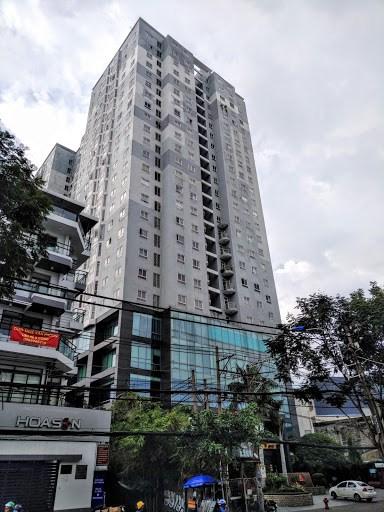 Cần cho thuê căn hộ Contresxim Copac Quận 4, Diện tích 78m2, 2 Phòng Ngủ