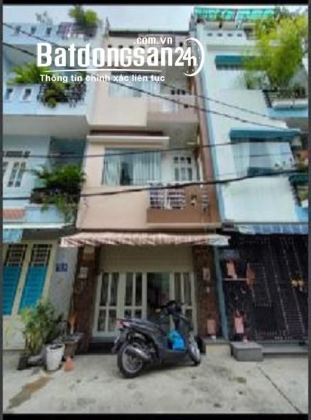 Bán nhà Đường Chiến Lược, Phường Bình Hưng Hòa A, Quận Bình Tân