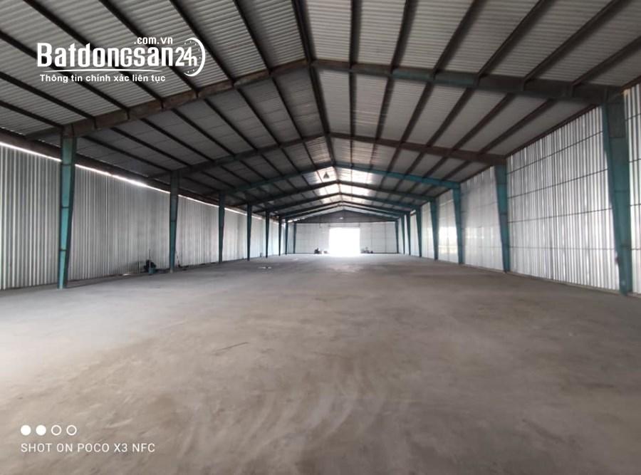 Cho thuê đất riêng, kho xưởng Xã Bình Sơn, Huyện Long Thành