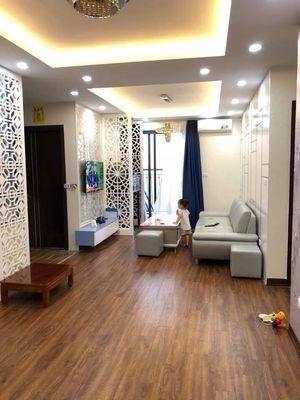 Chính chủ cần bán nhanh CH chung cư An Bình city – 2PN giá 2 tỷ 650 full đồ.