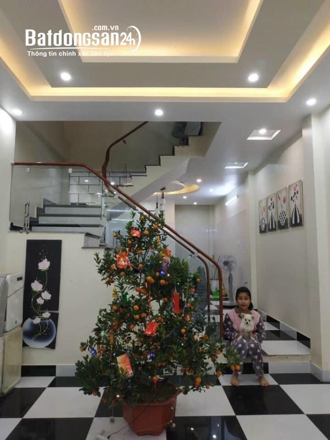 Cần bán căn nhà ngõ 273 Đằng Hải, Hải An, Hải Phòng