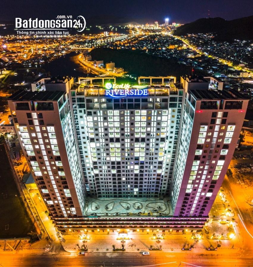 Gộp Bank tôi cần bán căn hộ chung cư Quy Nhơn.  2PN, 2WC giá 1 tỷ 2