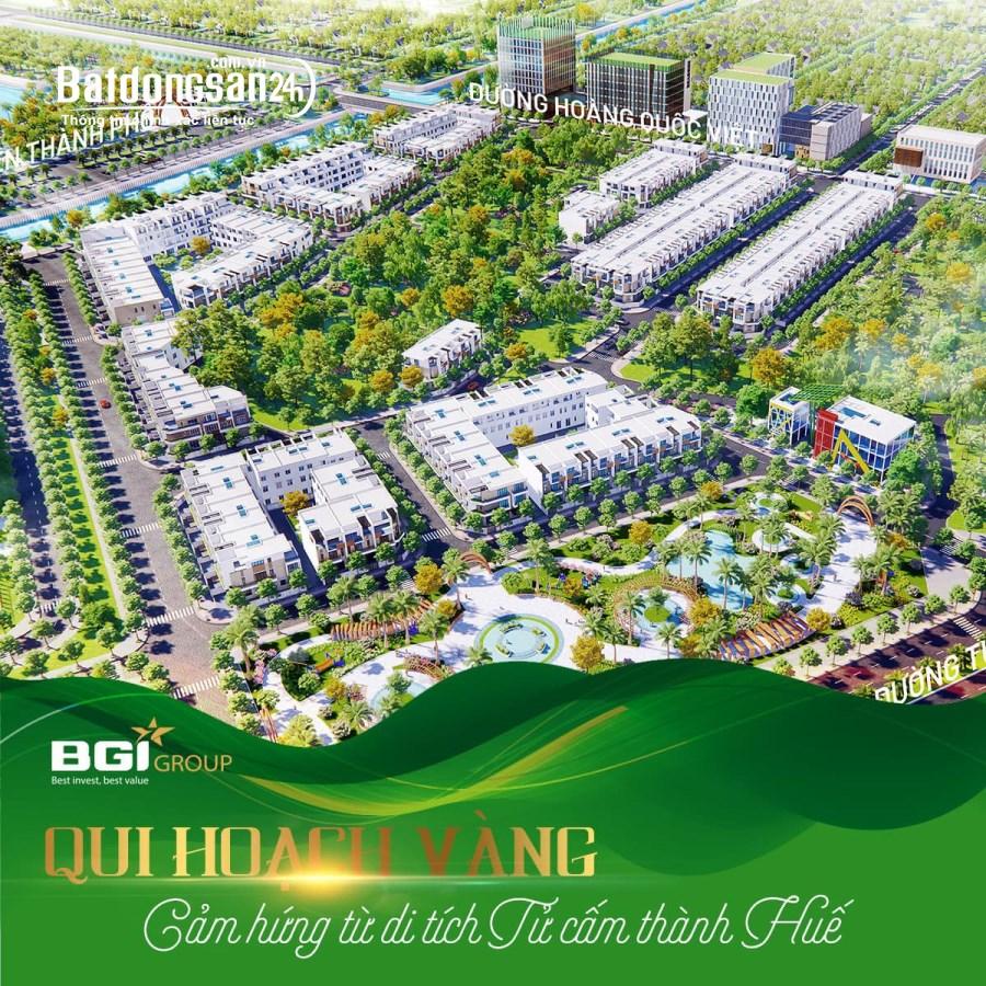 Bán biệt thự, villas Đường Hoàng Quốc Việt, Phường An Đông, Thành phố Huế