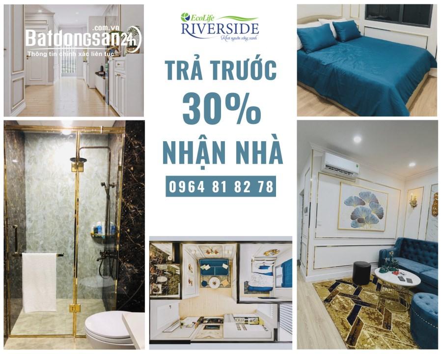 Suất VIP chung cư mặt tiền đường Điện Biên Phủ, Quy Nhơn 1 tỷ 3 - O964 8I 82 78
