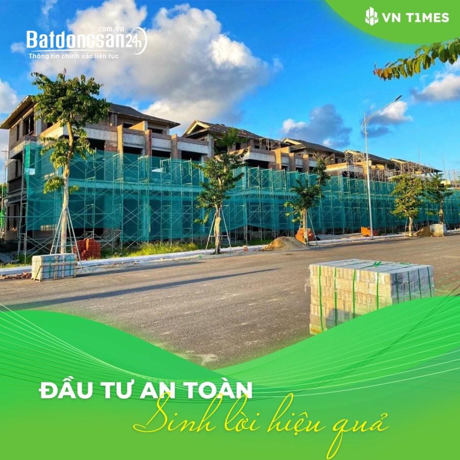 Bán biệt thự, villas Đường Võ Nguyên Giáp, Xã Thủy Vân, Thị xã Hương Thuỷ