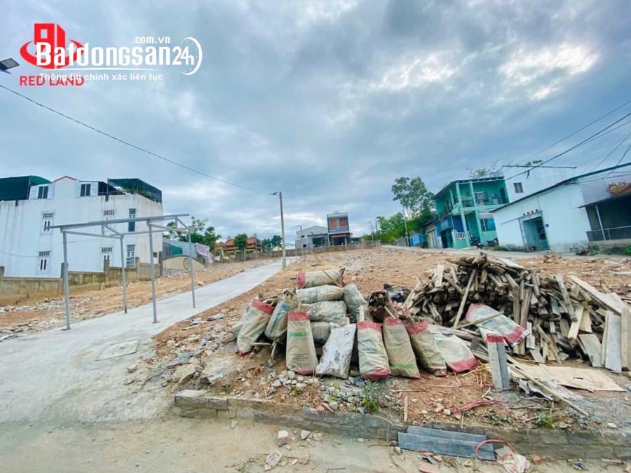 Bán đất Đường Trần Thái Tông, Phường Trường An, Thành phố Huế kiệt ô tô vivu