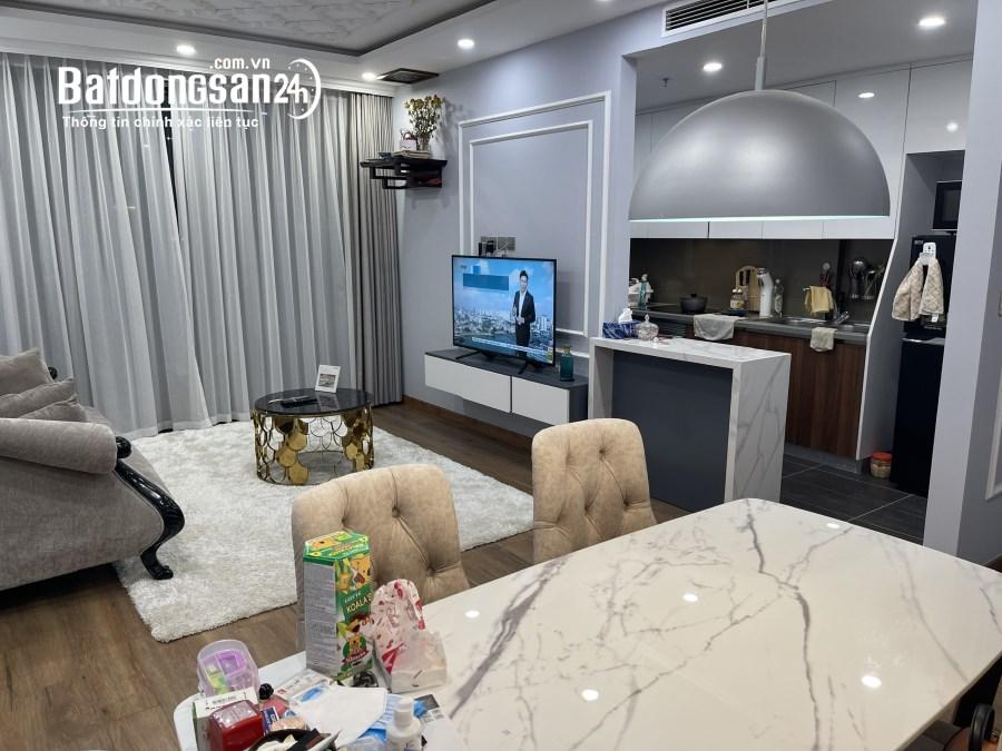 Tin cực hot: Bán căn hộ cao cấp 6Th Element 83m2 ( 2010  D2)  ban công Nam.