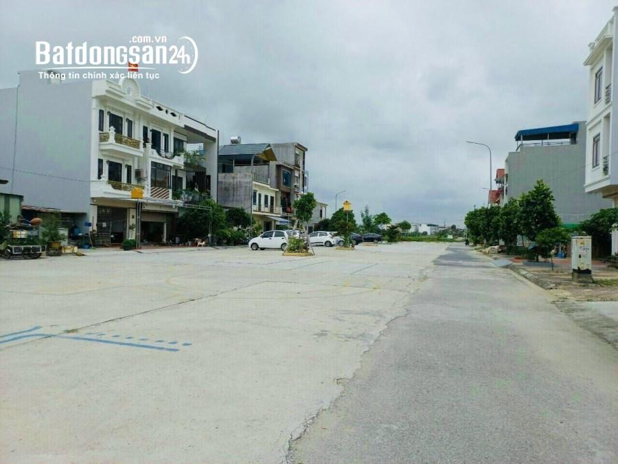 Bán lô 51 đất TĐC Nam Hải 2 – Nam Hải – Hải An – Hải Phòng