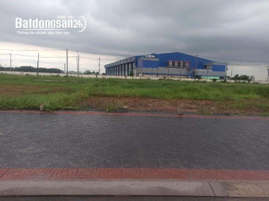 Bán nền dự án gần trung tâm thương mại Mái Dầm