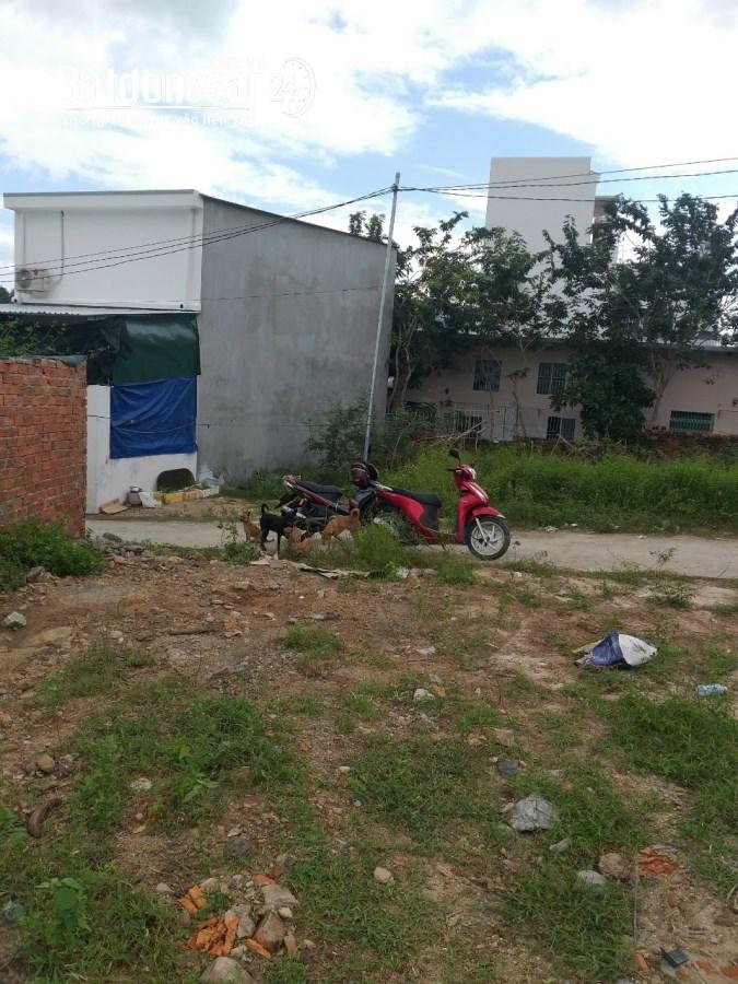 Bán đất Đường Phước Tân, Xã Phước Đồng, TP Nha Trang