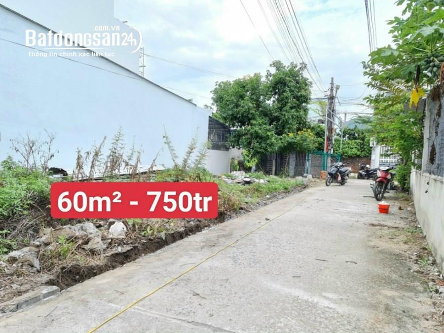 Bán đất Đường Tô Ký, Xã Phước Đồng, TP Nha Trang