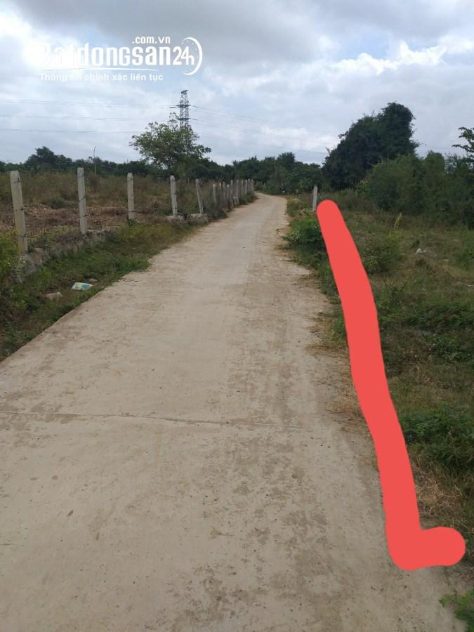 Bán đất Đường Tỉnh Lộ 3, Xã Phước Đồng, TP Nha Trang