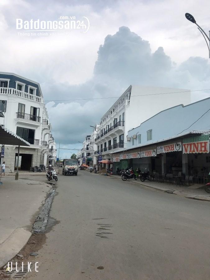 Bán nhà mặt phố Đường Tỉnh Lộ 922, Huyện Thới Lai