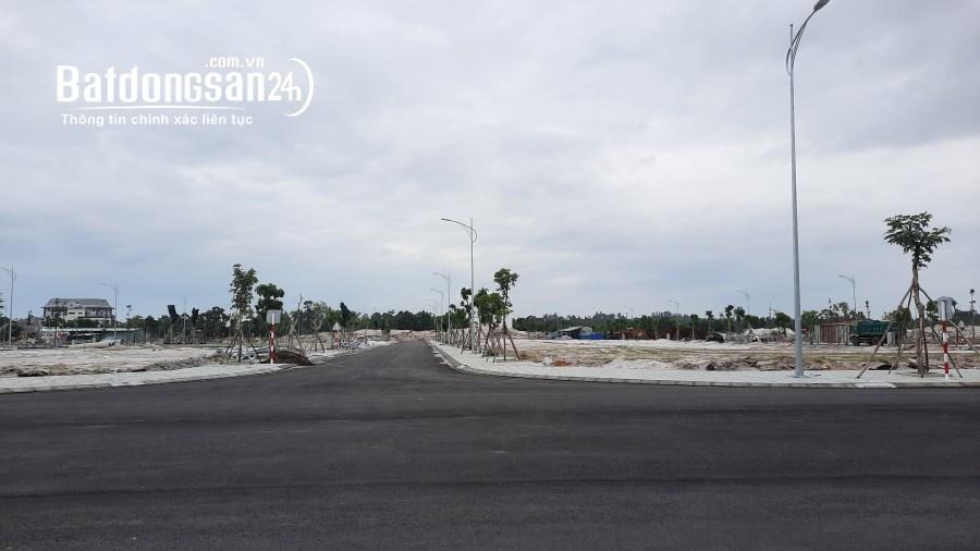 Bán đất nền phân lô Đường Lê Thánh Tông, Phường An Phú, Thành phố Tam Kỳ