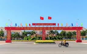 Còn 2 Lô Đất Sổ Đỏ Giai Đoạn Đầu Mặt Tiền DT765, xã Long Tân, 120m2, 1.2 Tỷ.