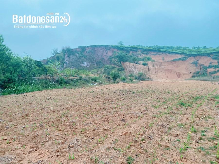 Bán đất Đường 6, Xã Chiềng Sơn, Huyện Mộc Châu