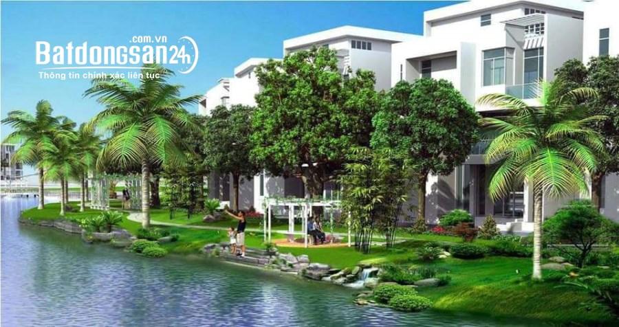 Bán đất có sổ villas Marina