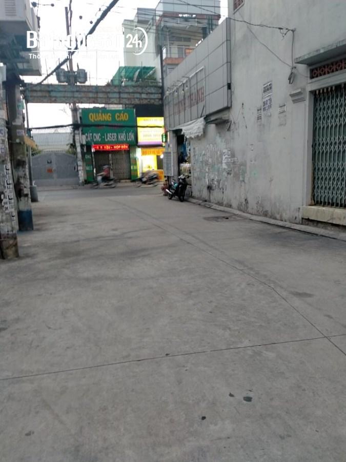 Bán Gấp Nhà-Hẻm xe tải-Tân Hương.Tân Phú-Ngang 4.1m-gần 60m2-Chỉ 5.7 tỷ