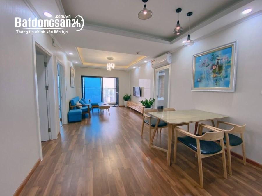 Chính chủ bán căn hộ 3PN 93m, Full nội thất ở Goldmark City, Giá 2.85 tỷ