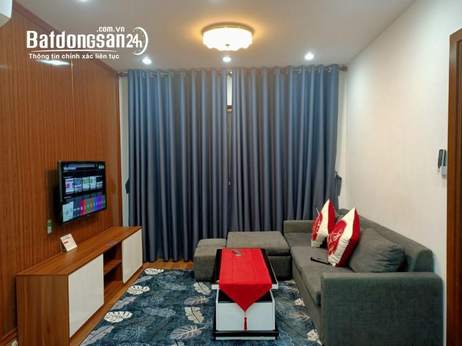 Chính chủ cần bán căn hộ 2PN 68m, Full nội thất - Goldmark City, Giá 2.25 tỷ