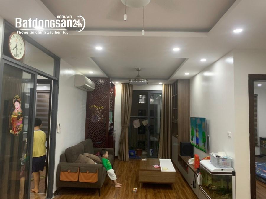 Bán căn hộ chung cư An Bình city – tòa A7 – 90m2 – tầng 15.
