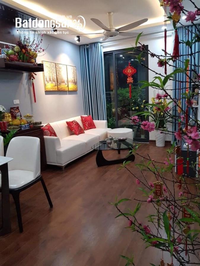 Chính chủ bán căn hộ 2 phòng ngủ chung cư An Bình city – số 232 Phạm Văn Đồng.