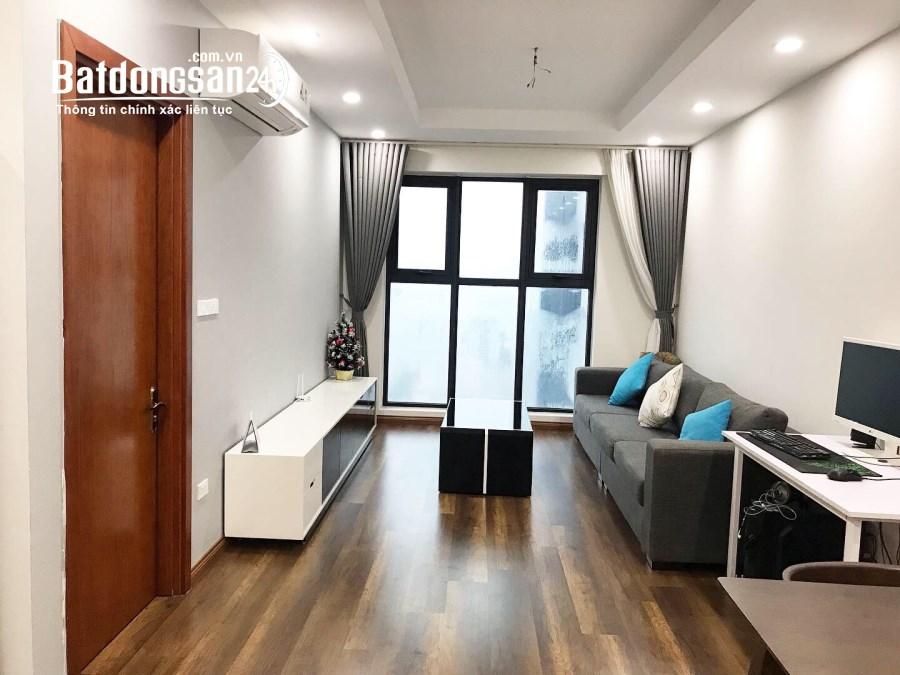 Chính chủ bán nhanh căn hộ 2PN 78m, Full nội thất ở Goldmark City, Giá 2.35 tỷ