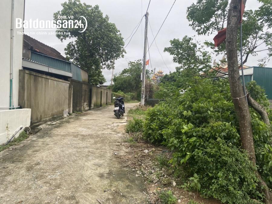 Gần Chợ Sòng Kim Đâu Xã Cam An, Huyện Cam Lộ