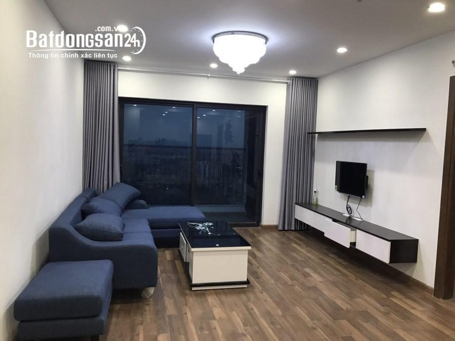 Chính chủ bán căn hộ 3PN 115m, Full nội thất - Goldmark City, Giá chỉ 3.25 tỷ