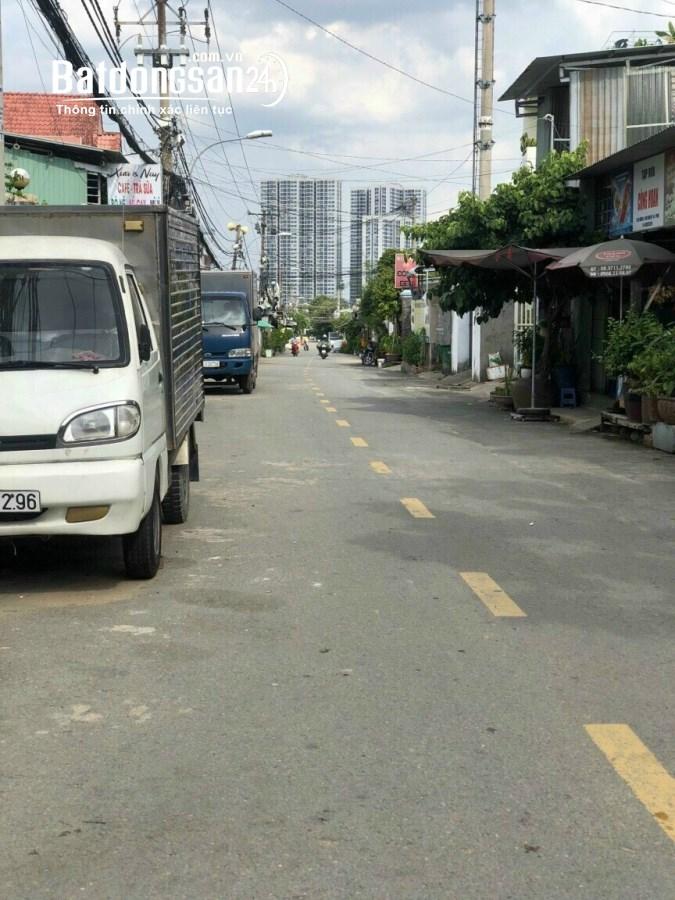 Bán đất đường Nguyễn Xiển đối diện VinQ9 (200m2 giá 6,5 tỷ)