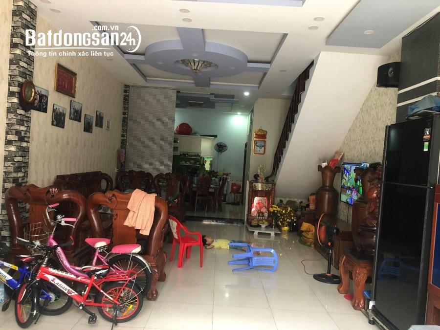 Đẳng cấp Quận 7-Nguyễn Văn Quỳ-86m2 -Hẻm xe tải-3 tầng-Gần Mt-Giá TL 8.2 tỷ