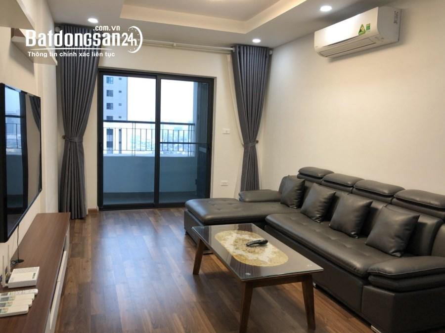 Tôi cần bán căn hộ 3PN 93m, Full nội thất - Goldmark City, Giá chỉ 2.85 tỷ