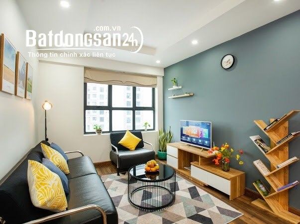Chính chủ bán gấp căn hộ 2PN 78m, Full nội thất ở Goldmark City, Giá bán 2.35 tỷ