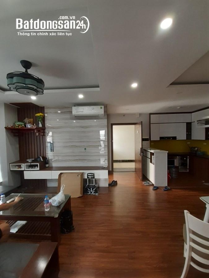 Chính chủ bán căn hộ 1809 tòa A4 ban công ĐN chung cư An Bình city