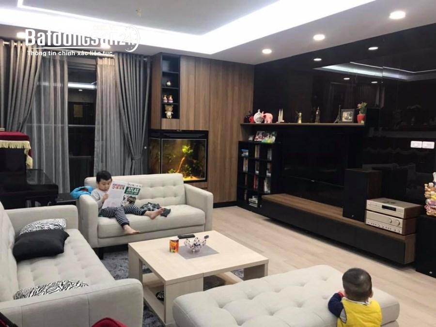 Bán căn hộ chung cư An Bình city – DT 114m2 ( 3PN ) ban công ĐN, có slot oto.